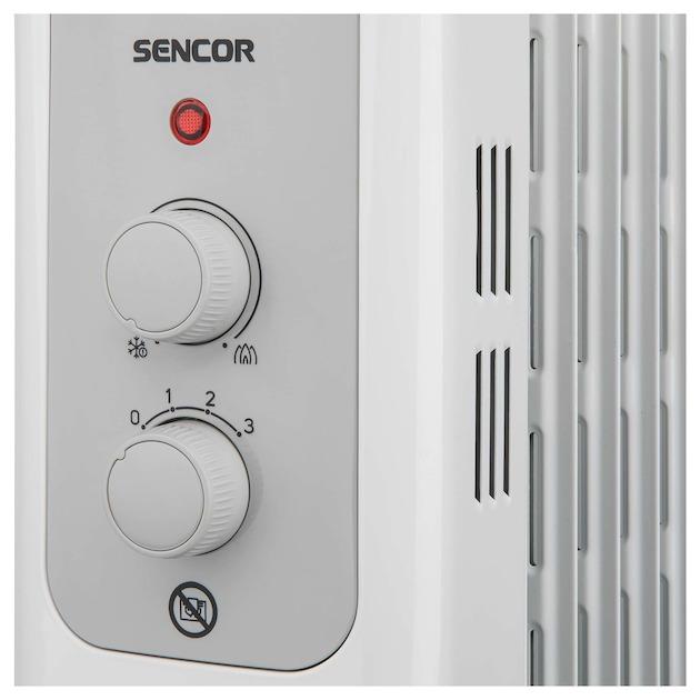 Sencor SOH 3209WH wit