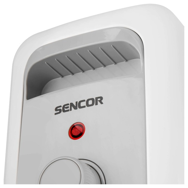 Sencor SOH 3211WH wit