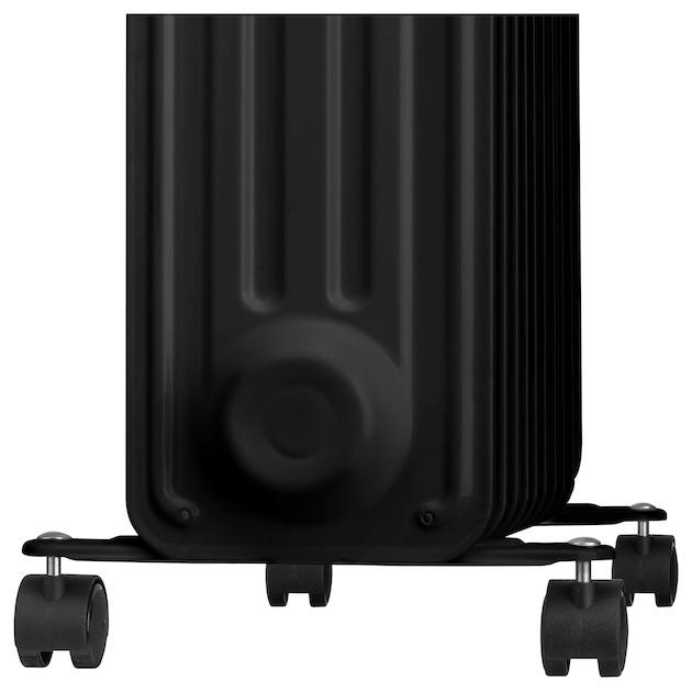Sencor SOH 3309BK zwart