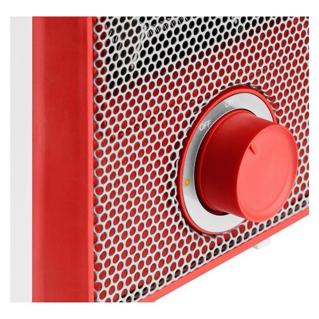 Sencor SFH 6011RD rood