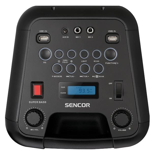 Sencor SSS 3800