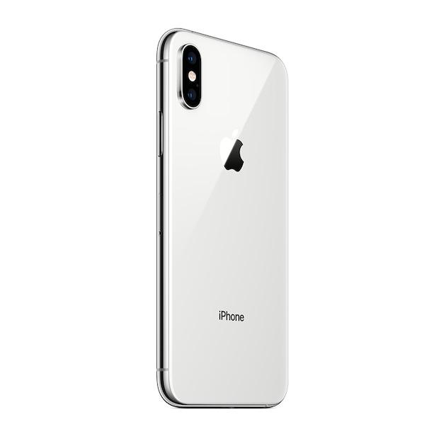 Apple iPhone Xs (256GB) zilver