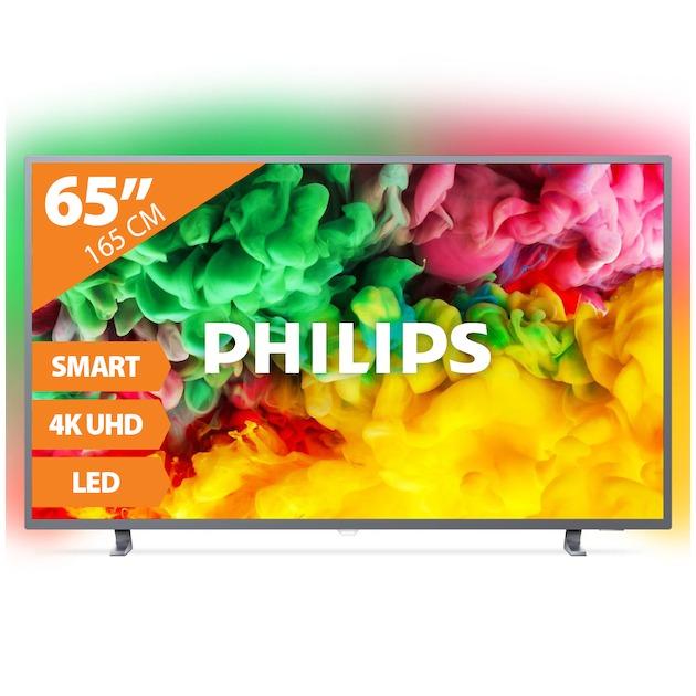 Philips 65PUS6703/12 - Ambilight