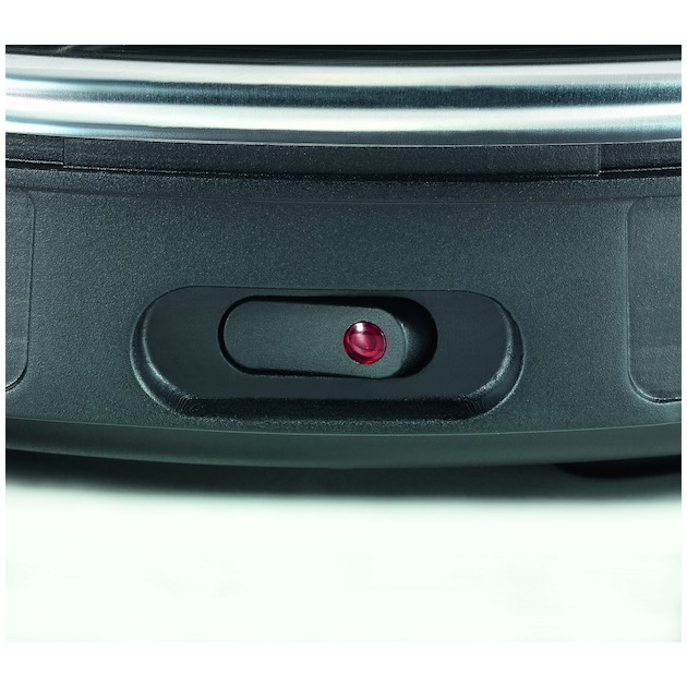Tefal RE12A4 donkerblauw