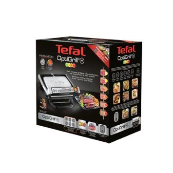 Tefal GC712D OptiGrill+