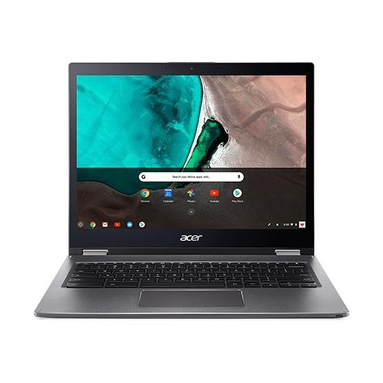 Acer Chromebook 13 CB713-1W-P13S grijs