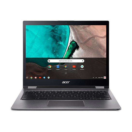 Acer Chromebook Spin 13 CP713-1WN-39C5 grijs