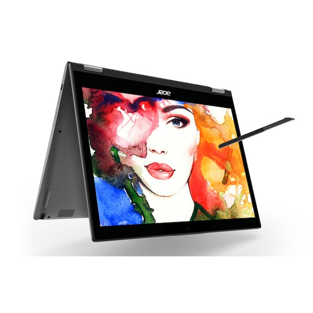 Acer Chromebook Spin 13 CP713-1WN-54GA grijs