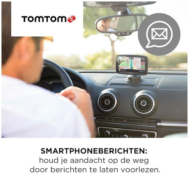 "Tomtom Go Essential 6"" Europa"