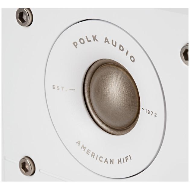 Polk Signature S10E wit