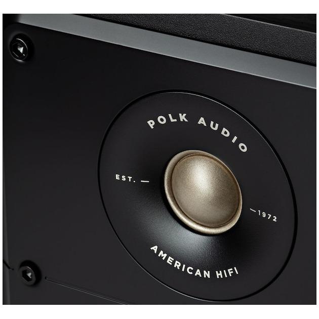 Polk Signature S15E zwart