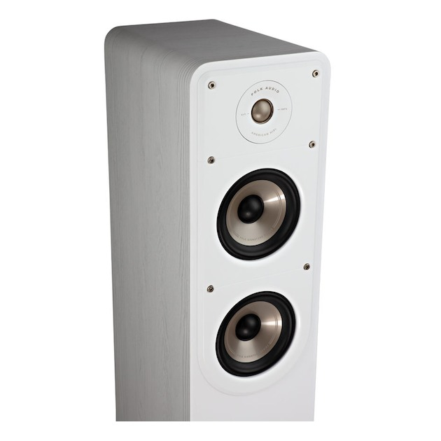 Polk Signature S50E wit