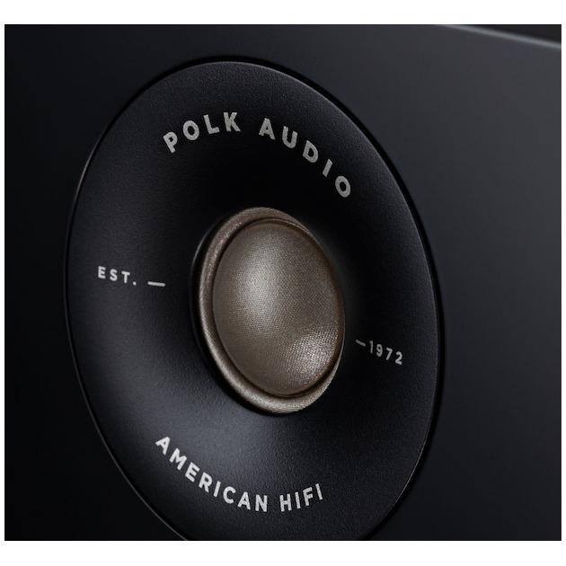 Polk Signature S60E zwart