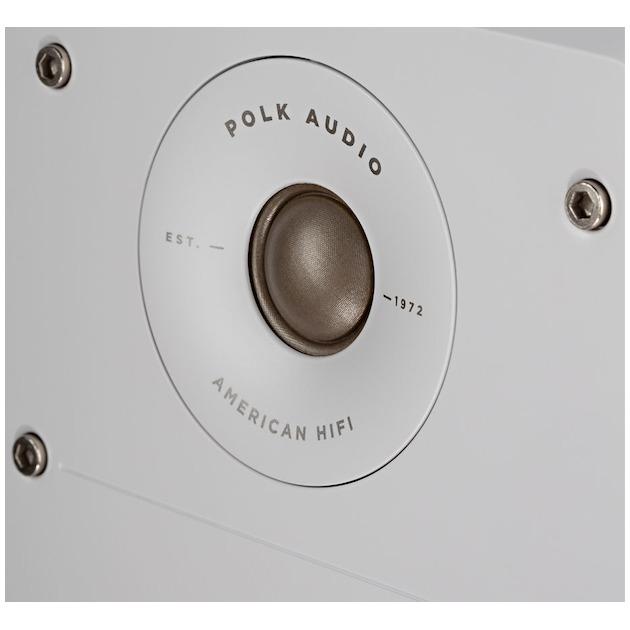 Polk Signature S60E wit