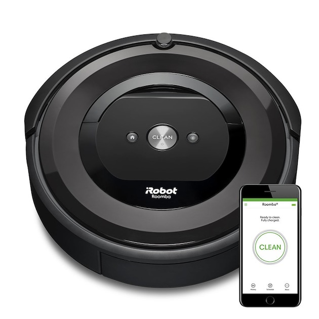 Irobot Roomba E5 (5158)