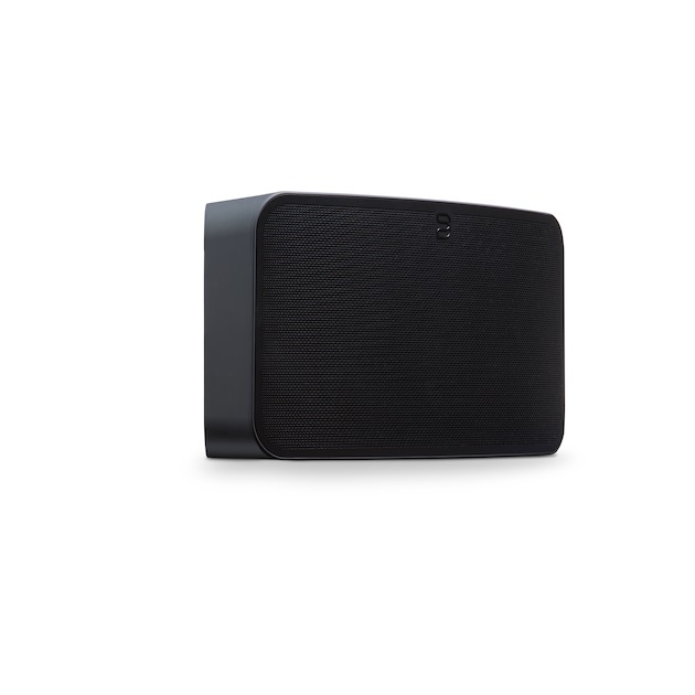 Bluesound PULSE MINI2i zwart