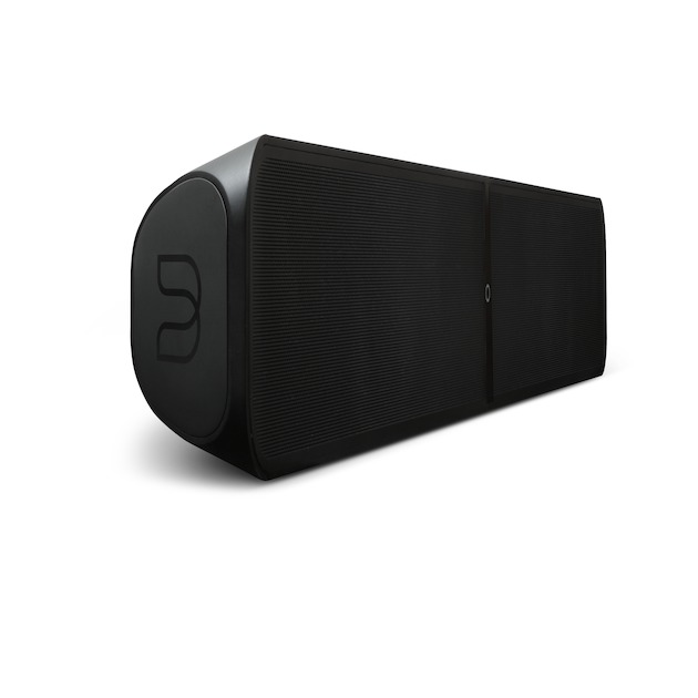 Bluesound PULSE SOUNDBAR2i zwart