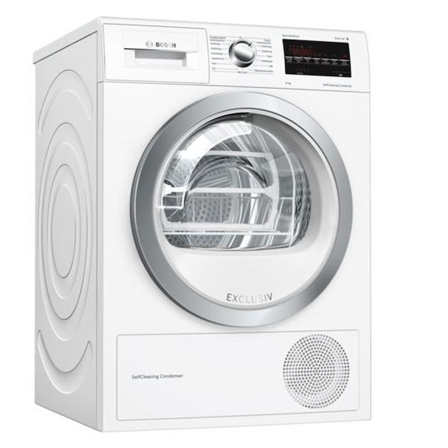 Bosch WTW85492NL