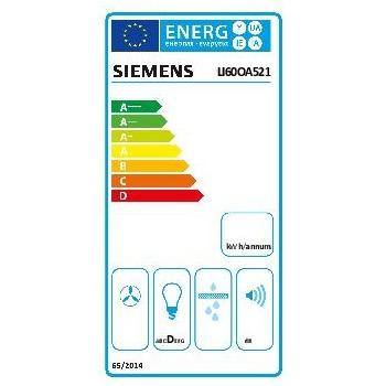 Siemens LI60OA521