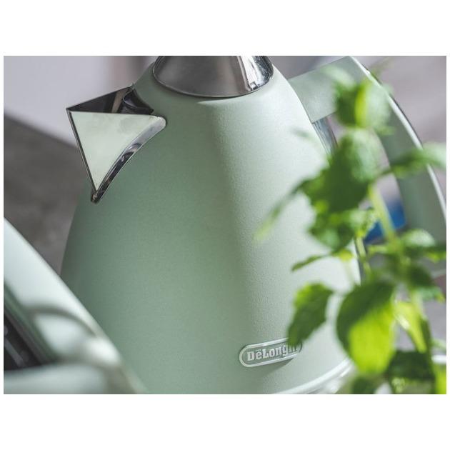 Delonghi KBX2016.GR groen