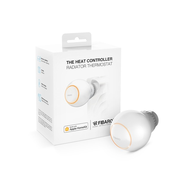 Fibaro The Heat Controller (Apple HomeKit)