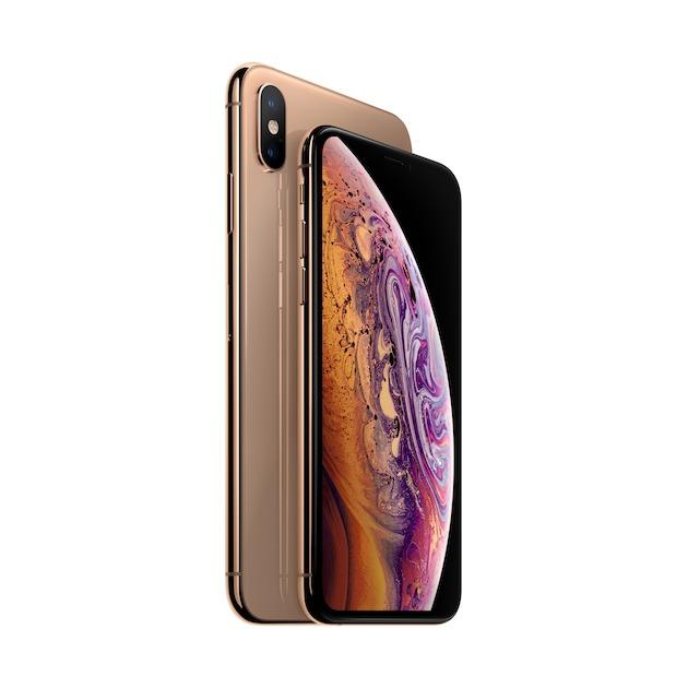 Apple iPhone XS Max (64GB) goud
