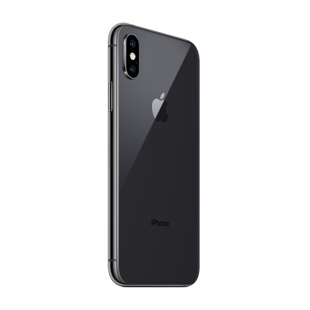 Apple iPhone XS (64GB) spacegrijs