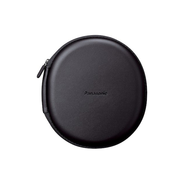 Panasonic HD605 High-Res Wireless Headphones black zwart