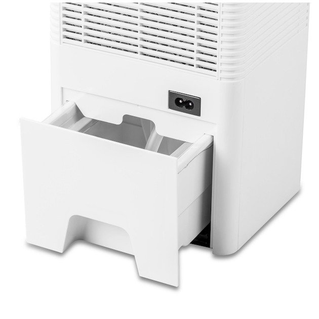 Duux Flow mini Air Cooler wit