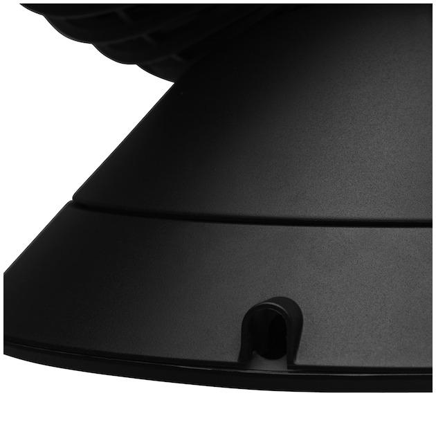 Duux Globe Desktop Fan zwart