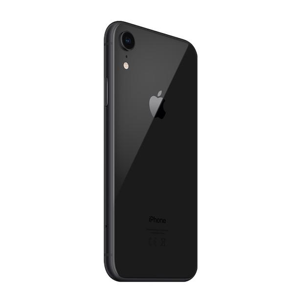 Apple iPhone XR (64GB) zwart