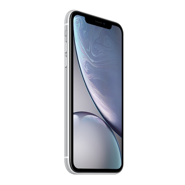 Apple iPhone XR (64GB) wit