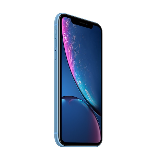 Apple iPhone XR (64GB) blauw