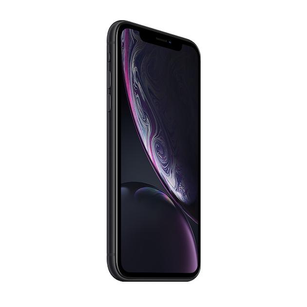 Apple iPhone XR (128GB) zwart