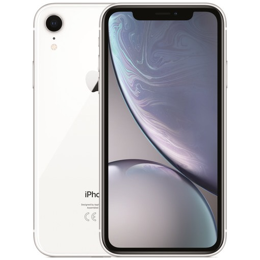 Apple iPhone XR (128GB) wit