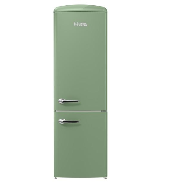 Etna KVV594GRO groen