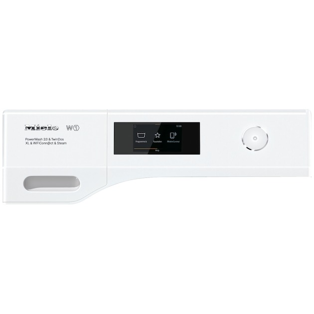 Miele WCR 890 WPS PowerWash TwinDos