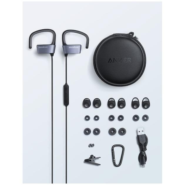 Anker SoundCore Arc zwart/blauw