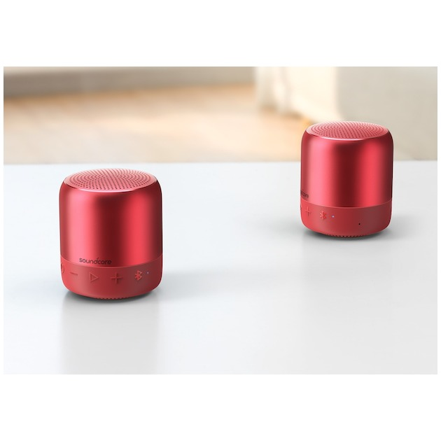 Anker SoundCore Mini 2 rood