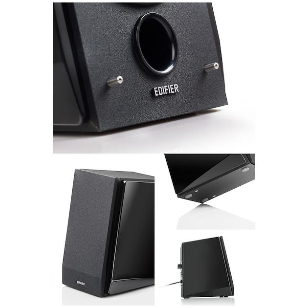 Edifier R1850DB zwart