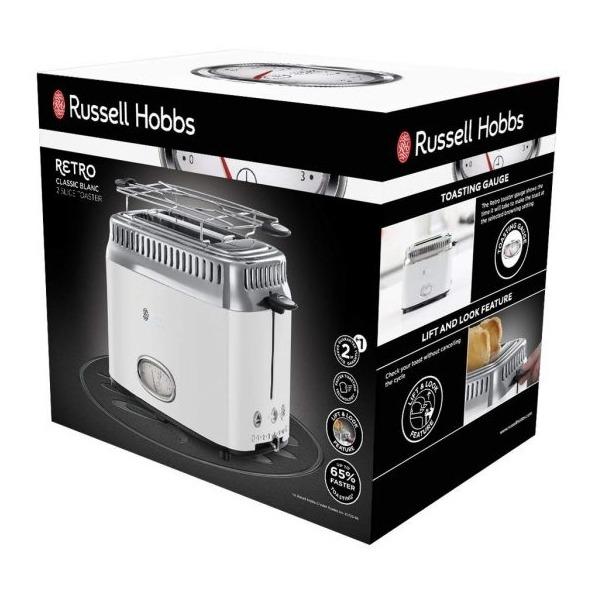 Russell Hobbs 21683-56 Retro wit