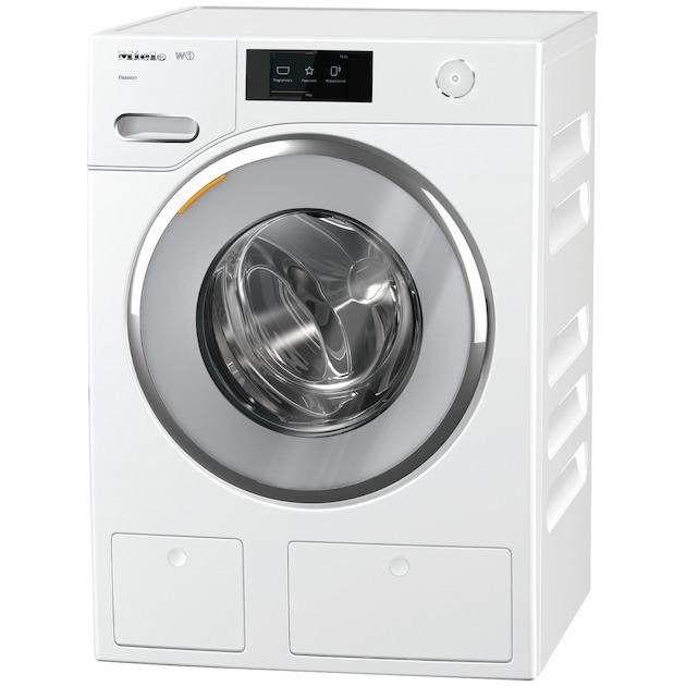 Miele WWV 980 WPS PowerWash TwinDos warm water