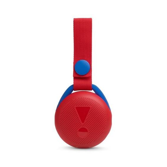 JBL JR POP rood