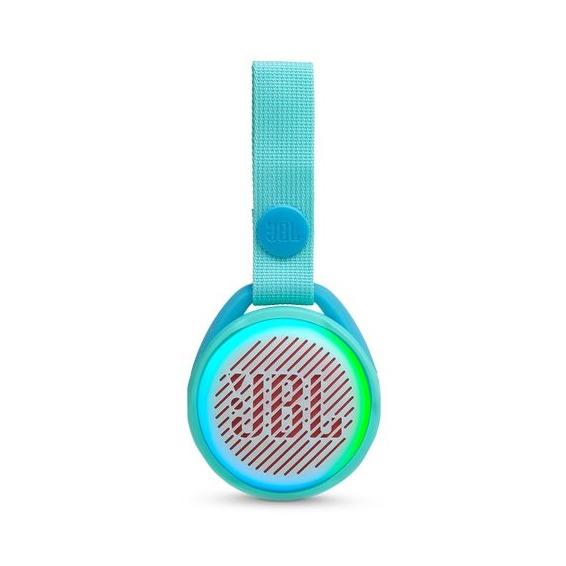 JBL JR POP turquoise