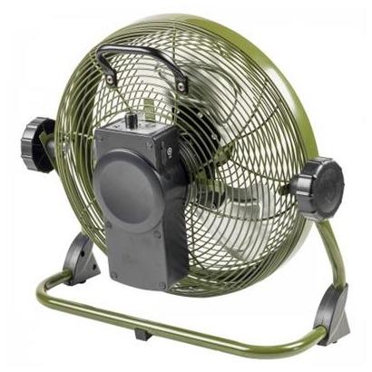 Bestron AOD12ACCU - ventilator