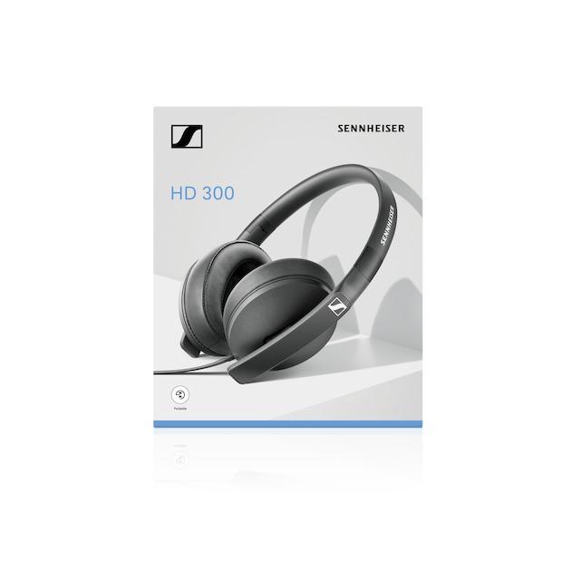 Sennheiser HD 300