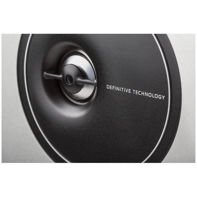 Definitive Technology Demand D9 zwart