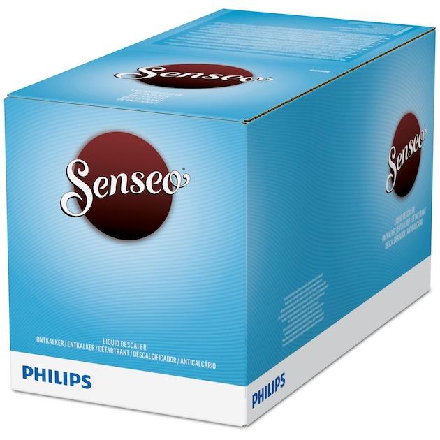 Philips CA6520/00 Senseo ontkalker