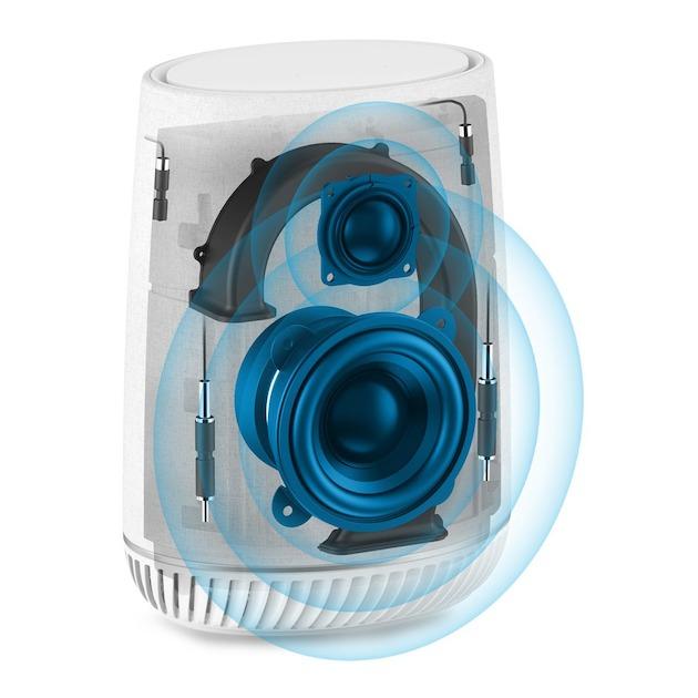 Netgear Orbi RBS40V Voice