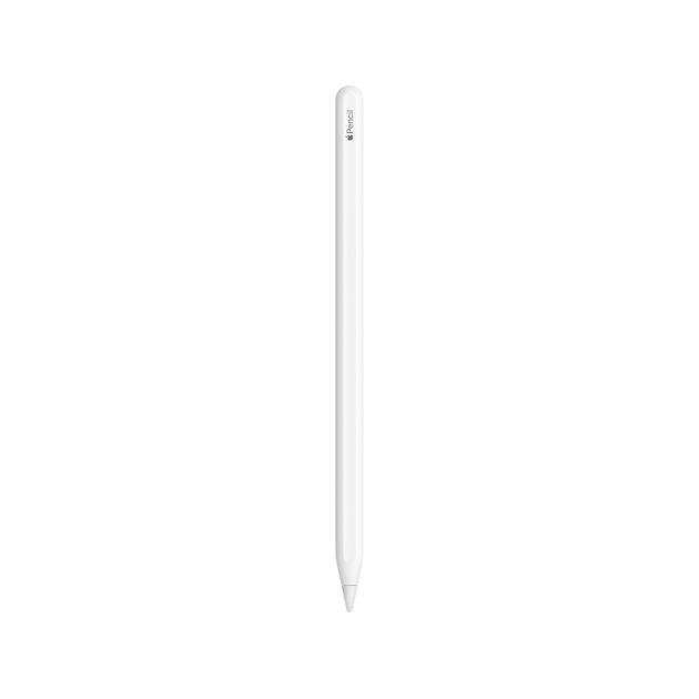 Apple Pencil (2e generatie) wit
